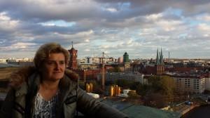 BoRa podziwia Berlin