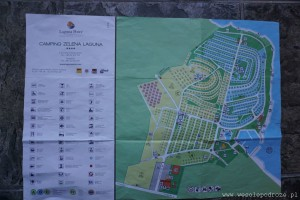 Camp Zelena Laguna