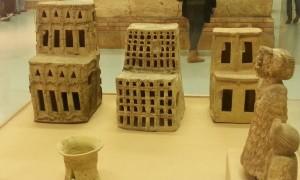 Coś w Pergamon muzeum