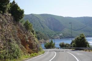 Droga do Merag