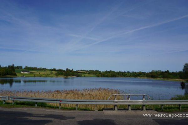 Jezioro Kołoleż