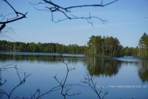 Jezioro Smołowe