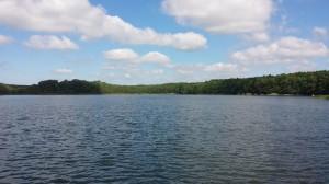 Jezioro Strzeszyńskie