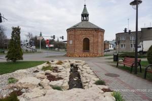 Kaplica Jana Nepomucena