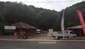 Kemping L'Araguina