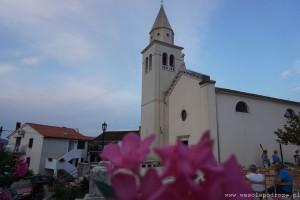 Kościół w Funtanie