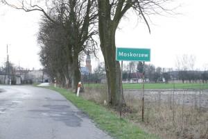 Moskorzew
