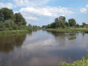 Most w Kamionie - Yuras