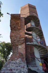 Mysia Wieża 1