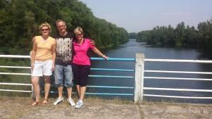 Nad kanałem