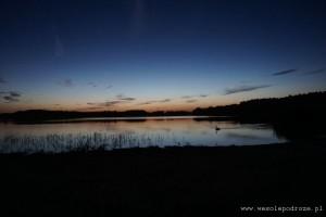 Noc nad Gopłem
