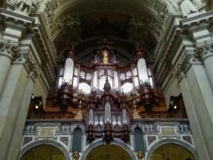 Organy katedralne
