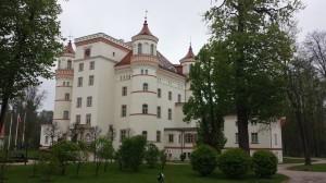Pałac Wojanów 2
