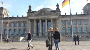 Pod Reichstagiem