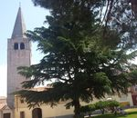 Pod kościołem