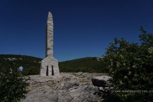 Pomnik widelca