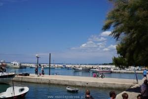 Port Fazana