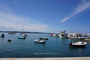 Port w Fazanie