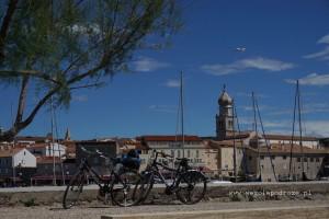 Rowery w Krk