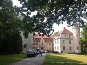 Zamek Wedlów-Tuczyńskich