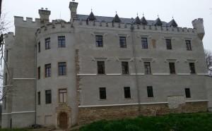 Zamek w Karpnikach 2